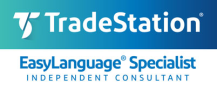 Tradestation EasyLanguage Specialist logo